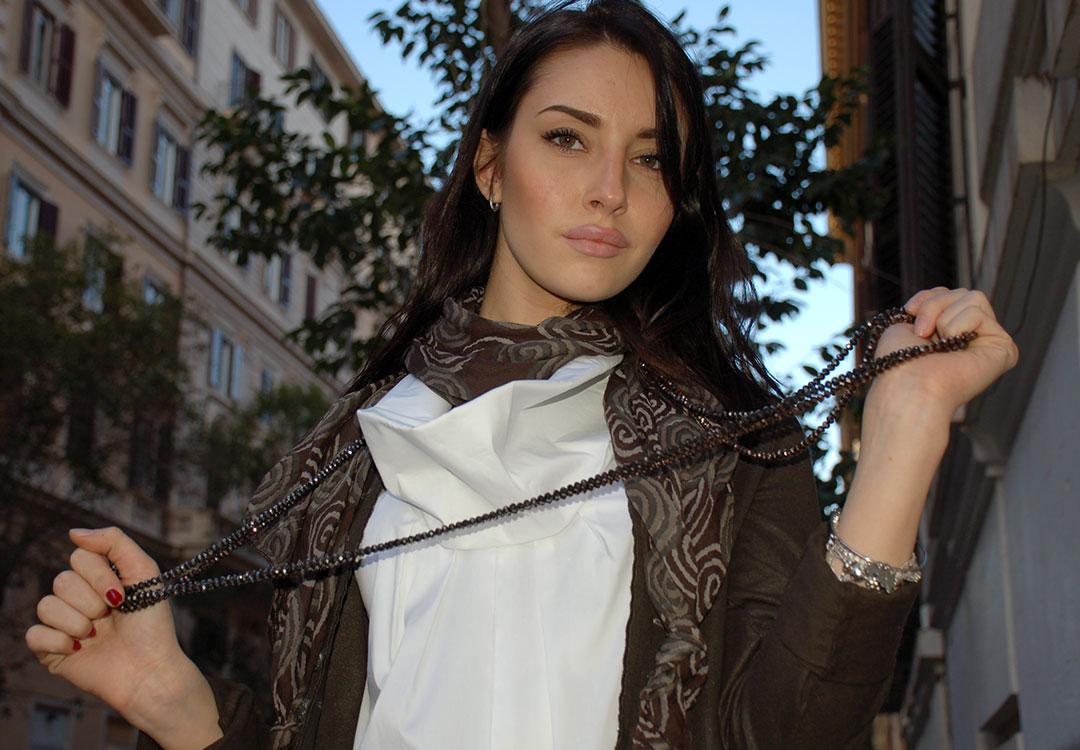 Urban Style Woman, Mojito Store Roma