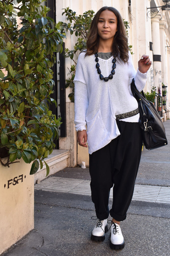 Mojito Store - Outfit Total Look Women