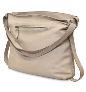 Leather bag ultrasoft back made in Italy