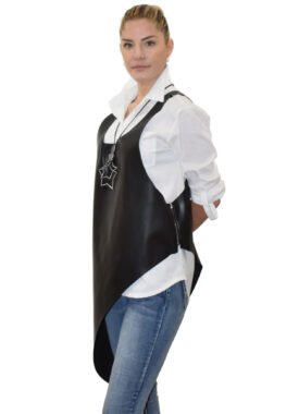 Gilet ECO ecopelle
