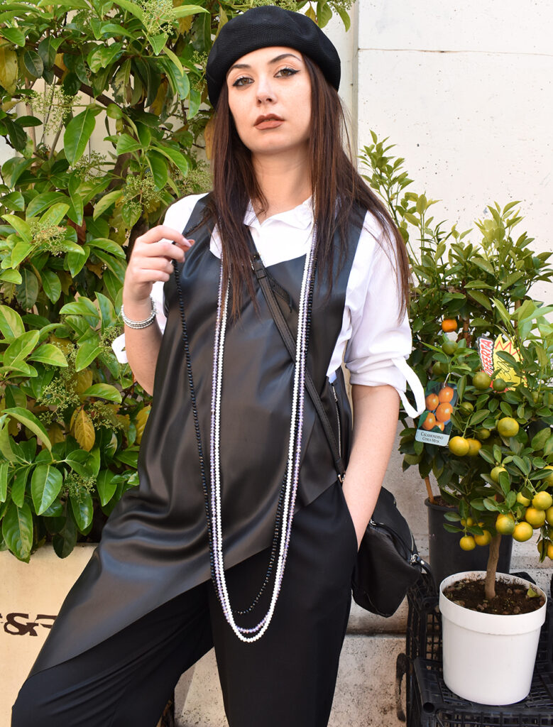 Mojito Store total look woman made in Italy